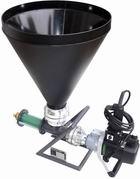 Насос шнековый БМП-5 для цемнтных суспензий, эмульсий и битумов