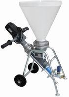Насос шнековй БМП-6 для цементных смесей, суспензий и битумов